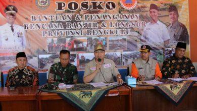 Photo of Gubernur Minta Seluruh Pihak Sinergi Sikapi Darurat Bencana Ini