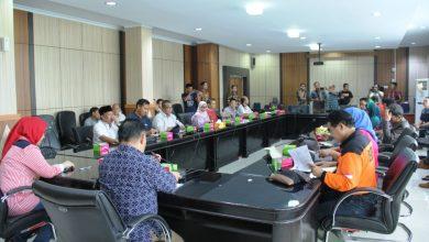 Photo of Pemda Provinsi Gelar Rapat Koordinasi Pemetaan Bencana Banjir