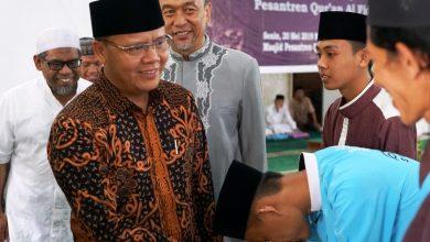 Photo of Rohidin Ingin Semakin Banyak Masyarakat Bengkulu Hafal Al-Quran