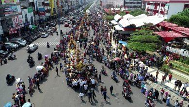 Photo of Festival Tabut 2019 Semakin Membaik dan Meriah