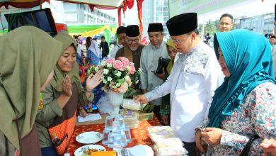 Photo of Gubernur Rohidin Dorong Pemuda Berwirausaha