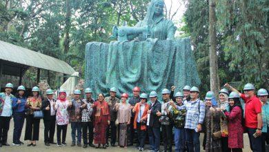 Photo of Rampung, Monumen Ibu Fatmawati Segera Diresmikan