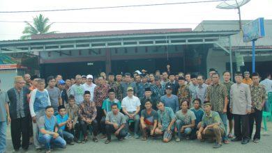 Photo of Gubernur Rohidin Komitmen Dorong Penyelesaian Konflik Agraria Bengkulu Selatan