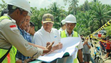 IMG 20191006 WA0022 Gubernur Rohidin Genjot Pembenahan Infrastruktur, Warga Siap Kawal Pembangunan