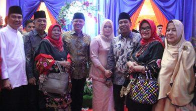 Photo of Wagub Bengkulu Gelar Ramah Tamah di Rumah Dinas