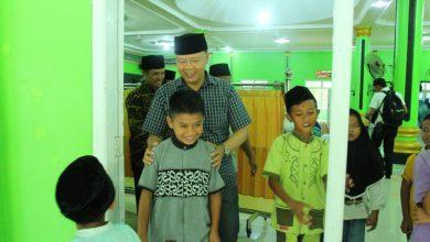 Gubernur Bengkulu Rohidin Mersyah, dinilai mampu memotivasi masyarakat desa untuk terus bekerja membangun desa