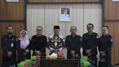 Photo of Penandatanganan NPHD, Pilkada Serentak di Provinsi Bengkulu Segera Dimulai