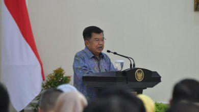 Photo of Jusuf Kalla: Inovasi Sangat Penting Bagi Kemajuan Suatu Negara