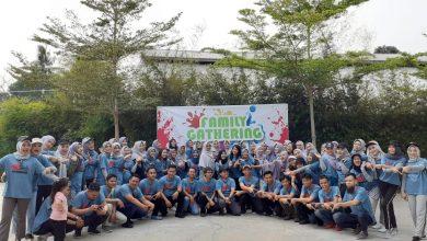 Photo of Jalin Silaturahmi, PT Parama Global Gelar Family Gathering