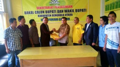 Photo of Maju Pilbup, Pitra Martin Patut Diperhitungkan