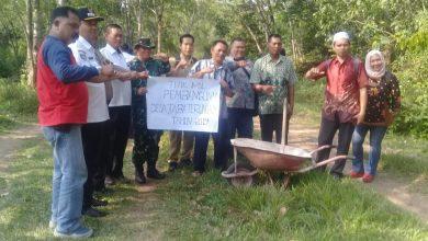 Photo of Bangun Taba Terunjam, Masyarakat Diminta Kompak