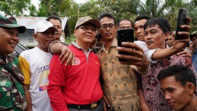 Photo of Puas Kinerja Gubernur Rohidin, Warga optimis Bengkulu bisa Maju
