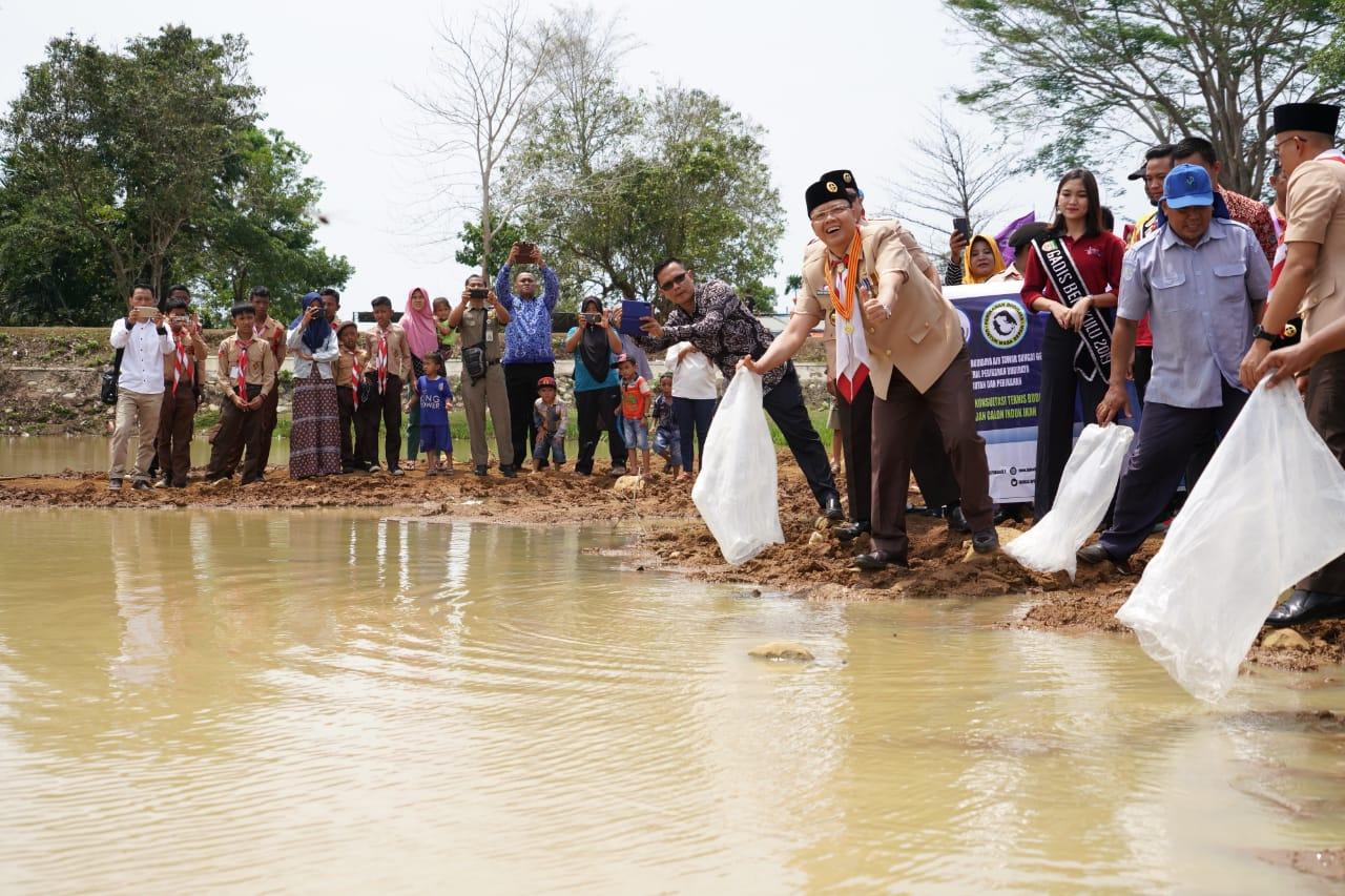 IMG 20191028 WA0031 Rohidin adalah Kakak yang Sesungguhnya Bagi Pramuka Bengkulu