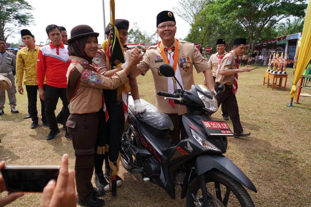 IMG 20191028 WA0035 Rohidin adalah Kakak yang Sesungguhnya Bagi Pramuka Bengkulu