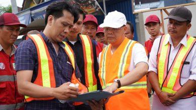 Photo of Dobrak Keterisolasian Bengkulu, Gubernur Rohidin Bangun Infrastruktur Jalan Penghubung