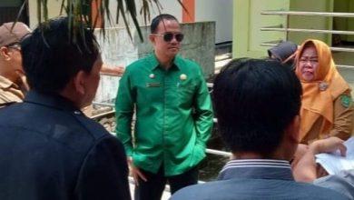 Photo of Ariyono Gumay Tolak Keras Pinjaman Pemkot ke BJB