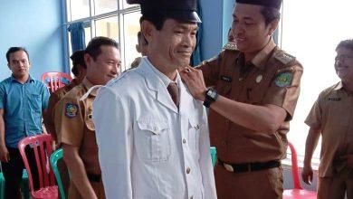 Photo of Kades Ajak Masyarakat Bersatu, Padang Tambak Kembali Membangun