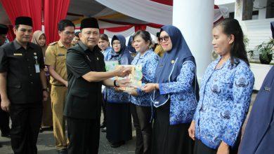 Photo of Stunting dan JKN Jadi Fokus Pemerintah Provinsi Bengkulu