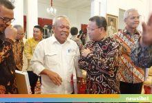 Photo of Dapat Amanah dari Presiden, Rohidin Siap Lanjutkan Pembangunan