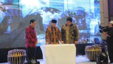 Photo of Bertaraf Internasional, Hotel Mercure Bakal Hipnotis Wisatawan Manca Negara