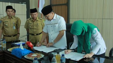 Photo of Sebanyak 23.000 Peserta BPJS Nunggak Dibayarkan Gubernur