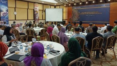 Photo of Konversi ke Syariah, Nilai Survei Bank Bengkulu Lebih Tinggi dari NTB