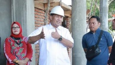 Photo of Bila Tidak Terima, Amiruddin Tantang Walikota Laporkan Dirinya