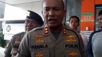 Photo of Dalam Keadaan Kritis, Tersangka Pembunuh Wina Dibawa ke Bengkulu