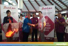 Photo of Dari Jakarta, Tangerang ke Don Mueang, Batik Air Terbang Langsung