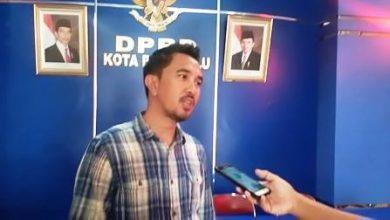 Photo of Ketua Fraksi PAN DPRD Kota Bengkulu Ingatkan Amirudin Jangan Asal Bercerita