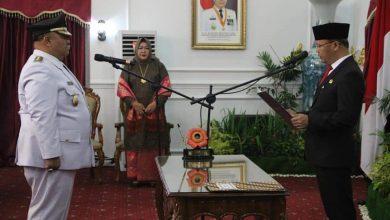 Photo of Wakil Bupati Bengkulu Selatan Resmi Dilantik