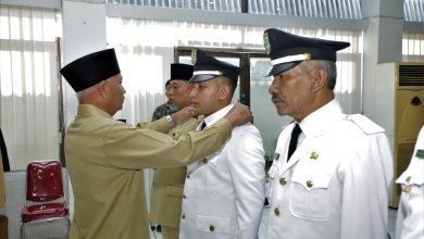 Photo of Bupati Asahan Lantik 220 Pejabat, Ini Harapannya
