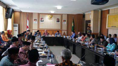 Photo of Sambut Presiden, Pemerintah Provinsi Bengkulu Matangkan Persiapan dengan Keras