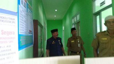 IMG 20200127 WA0020 Pastikan Pelayanan Prima, DPRD Bengkulu Tengah Sidak Dukcapil