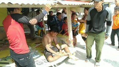 Photo of Breaking News!! Pengunjung Pantai Panjang Terseret Ombak, 1 Belum Ditemukan