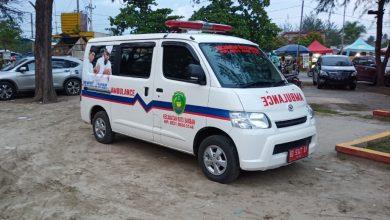 Photo of Pemkot Siapkan Ambulan, Antar Korban yang Terseret Ombak