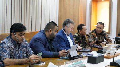 Photo of Perusahaan Raksasasa Dunia Tertarik, Tanam Investasi Mobil Listrik di Bengkulu