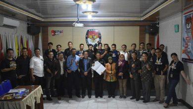 Photo of Pilgub Bengkulu 2020 Tak Ada Calon Perseorangan