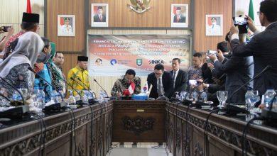 IMG 20200206 WA0093 Pemerintah Provinsi Bengkulu Percepat Pembangunan Rel Kereta Api Padang-Pulau Baai