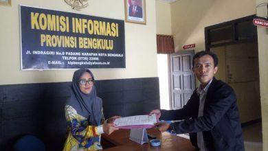 Photo of Serius Soal KPU, PHR Sampaikan Berkas Sengketa Ke Komisi Informasi