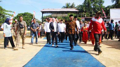 Photo of Kepala Desa Lokasi Baru, Puji Pembangunan Infrastruktur Provinsi di Seluma