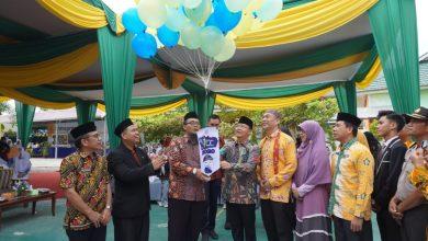 Photo of Gubernur Rohidin Sebut Prestasi SMA IT Iqra Bengkulu Patut Dibanggakan