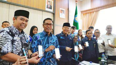 Photo of Pertama Kali, Tahun Sensus Penduduk Secara Online