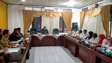 IMG 20200218 WA0032 Naik Pitam, Febri Yurdiman: Kepala BKPSDM Lecehkan Lembaga Legislatif