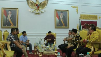 Photo of Gubernur Pastikan Pasokan BBM ke Enggano Lancar