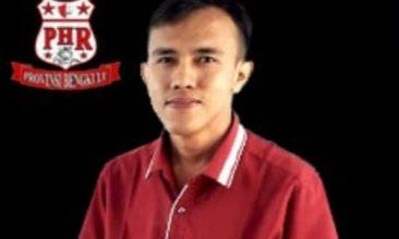 Photo of Jaga Stabilitas, PHR Akan Aktifkan Kepengurusan di Daerah