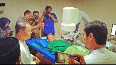 Photo of Tak Harus ke Jakarta, Urologi Kini Ada di Bengkulu