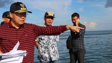 Photo of Niat Baik Rohidin untuk Enggano