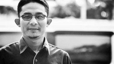 Photo of Helmi Hasan, Walikota Fenomenal yang Ajak Warganya Masuk Surga Ramai-Ramai
