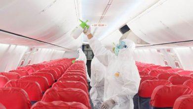 Photo of Lion Air Lakukan Sterilisasi Semua Pesawat